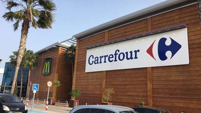 Carrefour San Javier