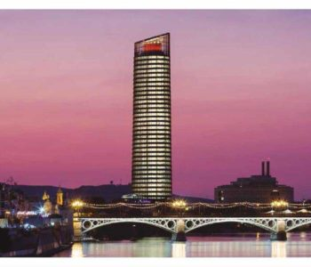 Eurostars Torre de Sevilla