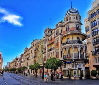 La Canasta, Sevilla