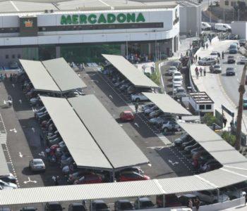 Mercadona, Ceuta