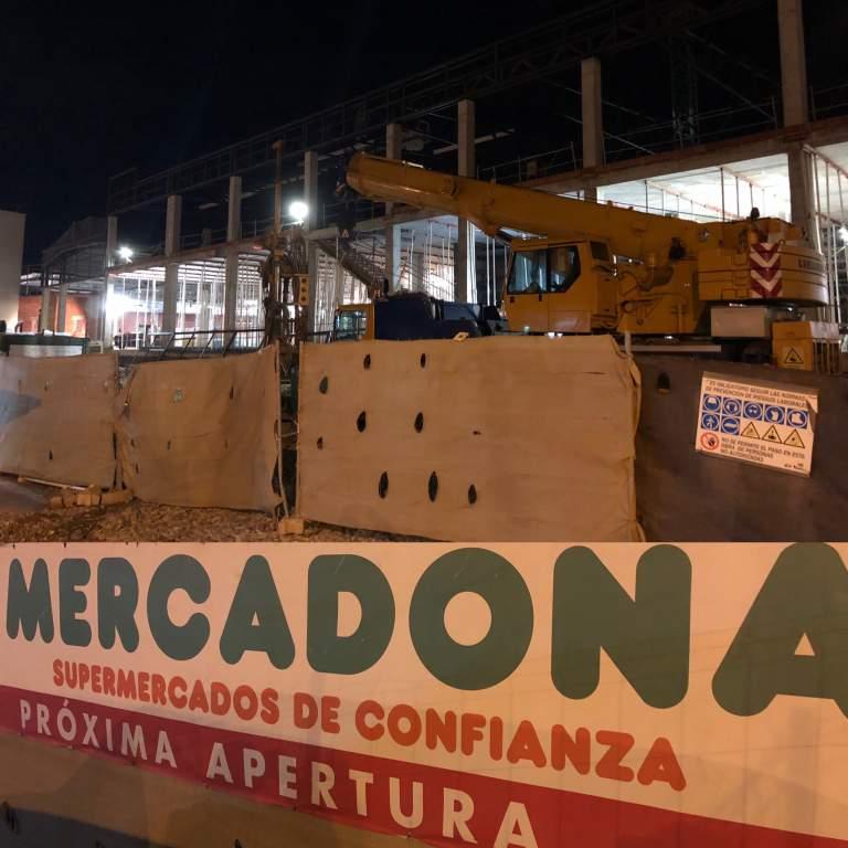Mercadona-Ceuta