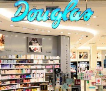 Perfumerías Douglas