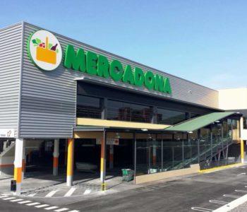 Mercadona CC Nevada Granada
