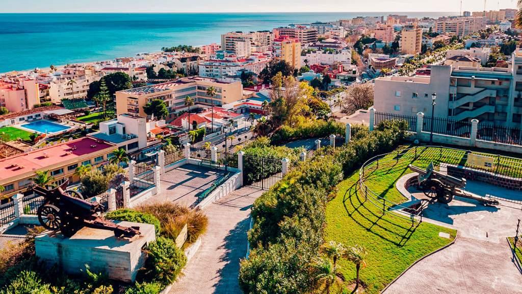 Torremolinos, Málaga