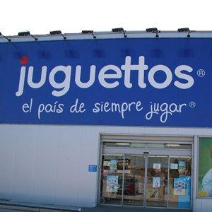 Nuevo caso de éxito Mapesa. Juguettos realiza una nueva apertura en el Polígono de Palmones